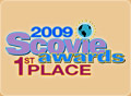 2009 Scovie Awards 1st Place